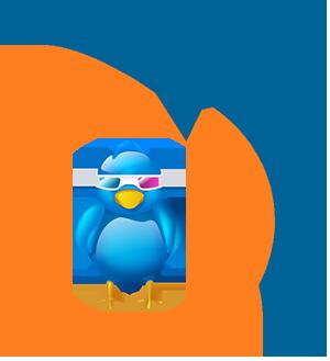 برنامج آفاق للرد التلقائي على تويتر